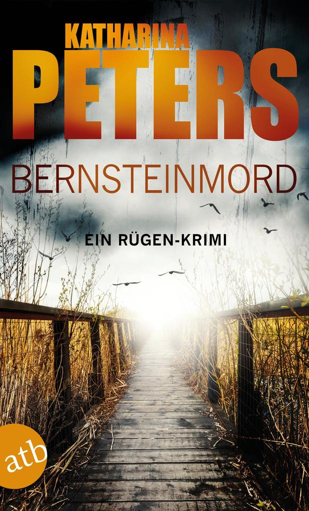 Bernsteinmord als eBook epub