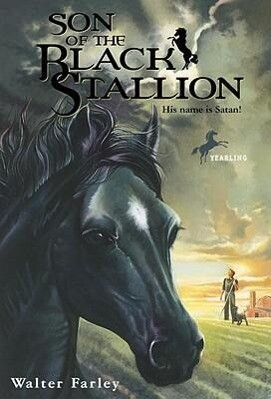 Son of the Black Stallion als Taschenbuch