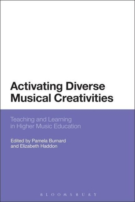 Activating Diverse Musical Creativities als Buc...