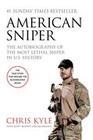 American Sniper. Movie Tie-In Edition