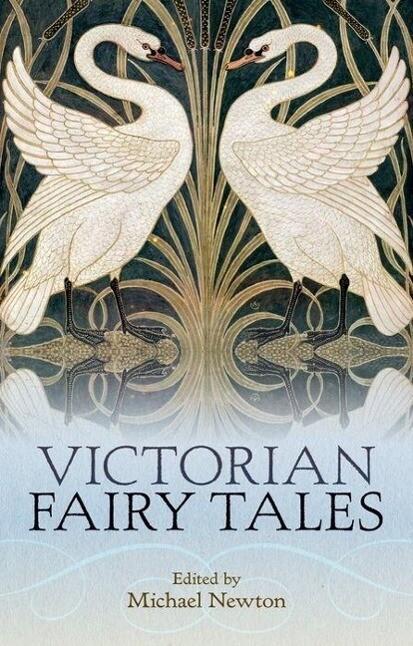 Victorian Fairy Tales als Buch von