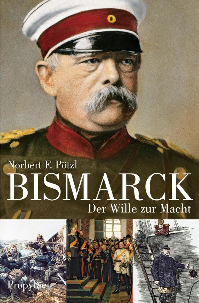 Bismarck als eBook