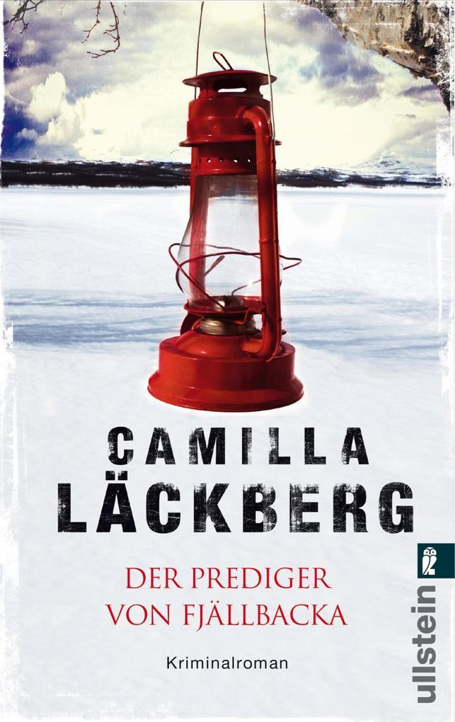 Der Prediger von Fjällbacka als eBook von Camilla Läckberg