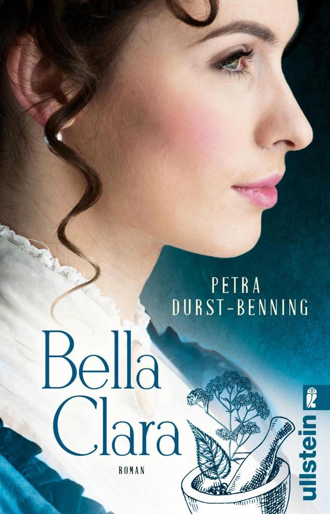 Bella Clara als eBook von Petra Durst-Benning