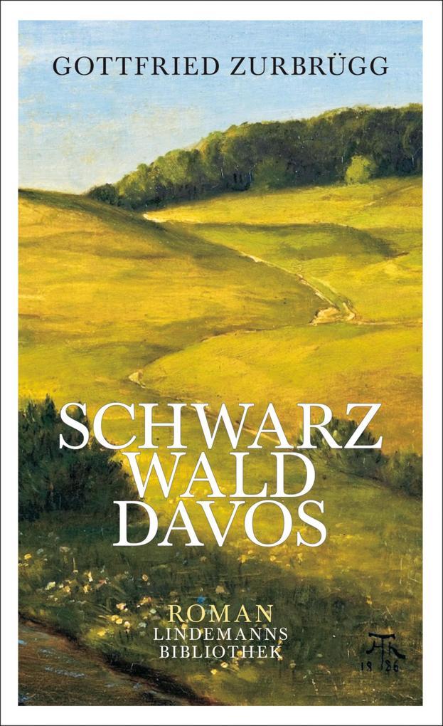 Schwarzwalddavos als eBook