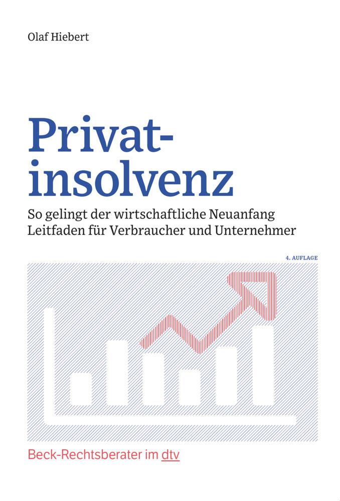 Privatinsolvenz in Frage und Antwort als Tasche...