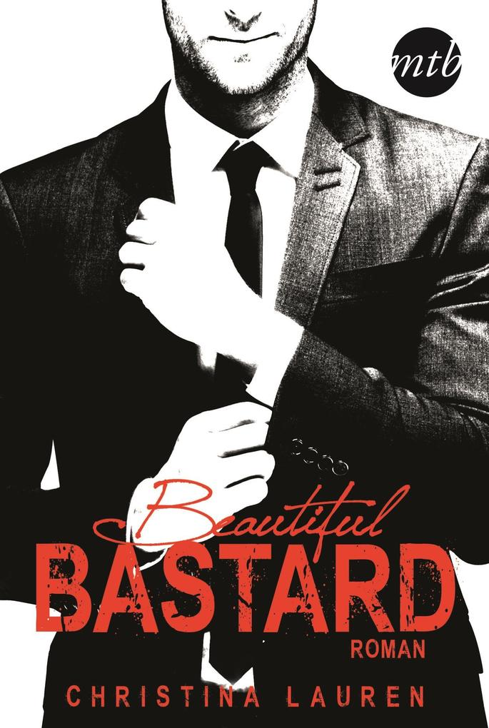 Beautiful Bastard als eBook