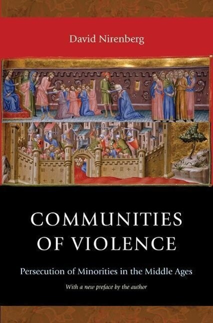 Communities of Violence als Buch