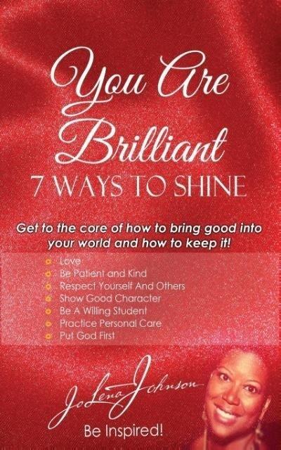 You Are Brilliant, 7 Ways to Shine als Taschenbuch