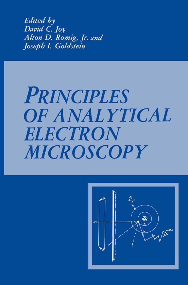 Principles of Analytical Electron Microscopy als Buch