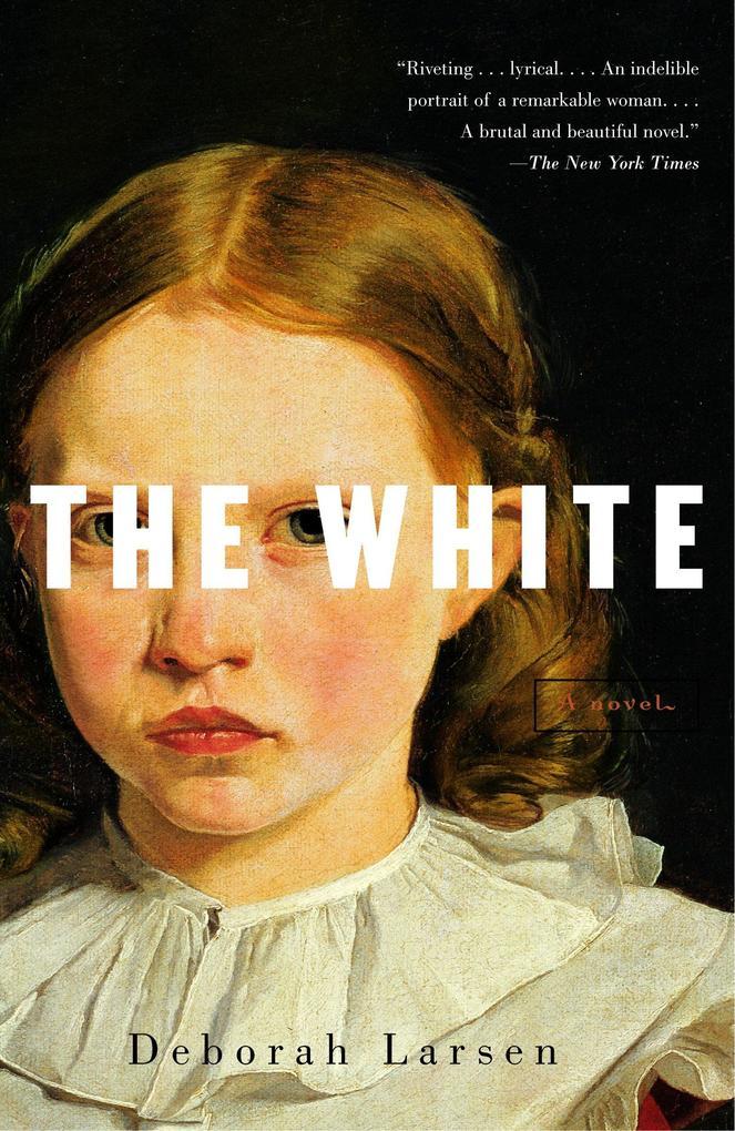 The White als Taschenbuch