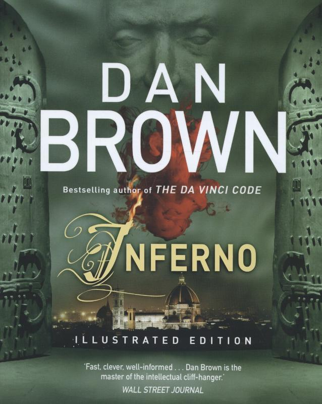 Inferno. Illustrated Edition als Buch von Dan Brown