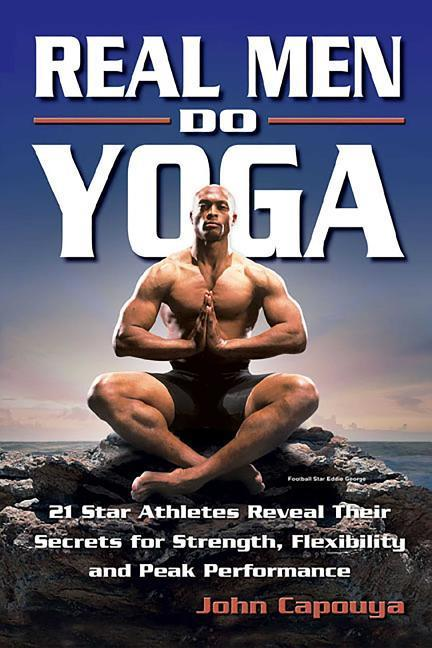 Real Men Do Yoga als Buch