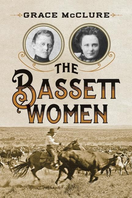 Bassett Women als Buch