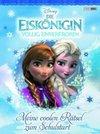 Disney Die Eiskönigin: Schulstartblock