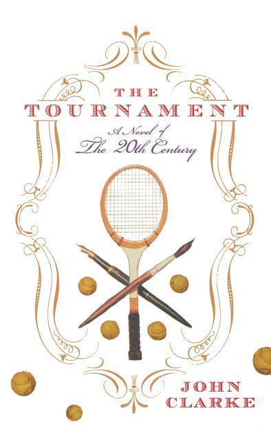 The Tournament als Buch
