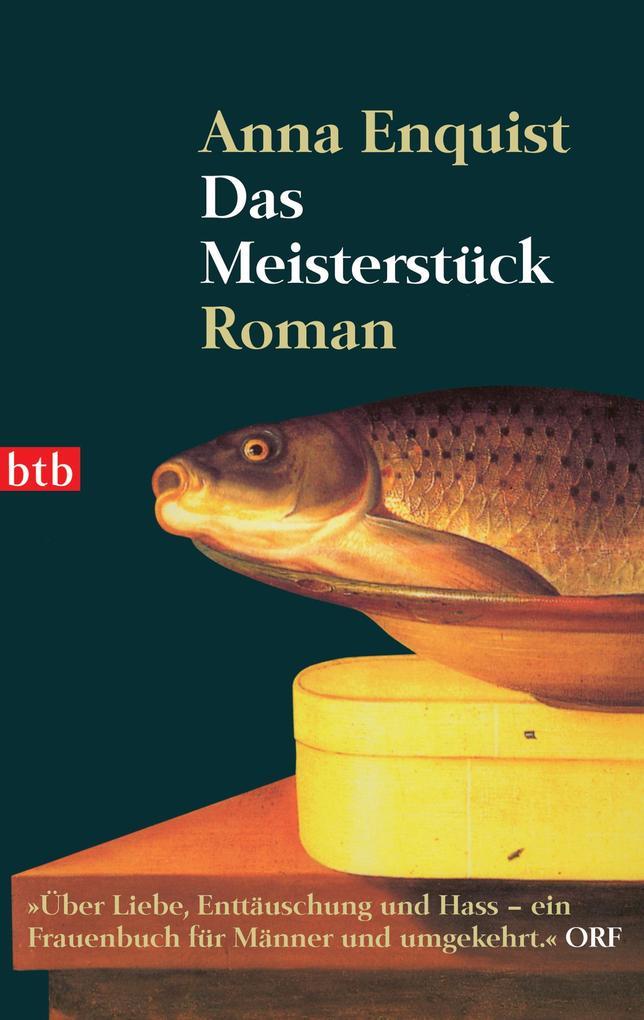 Das Meisterstück als eBook