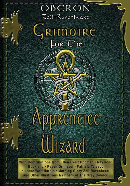 Grimoire for the Apprentice Wizard als Taschenbuch