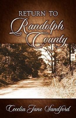 Return to Randolph County als Taschenbuch