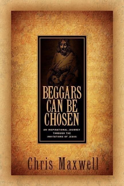 Beggars Can Be Chosen als Taschenbuch