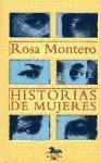 Historias de mujeres als Taschenbuch