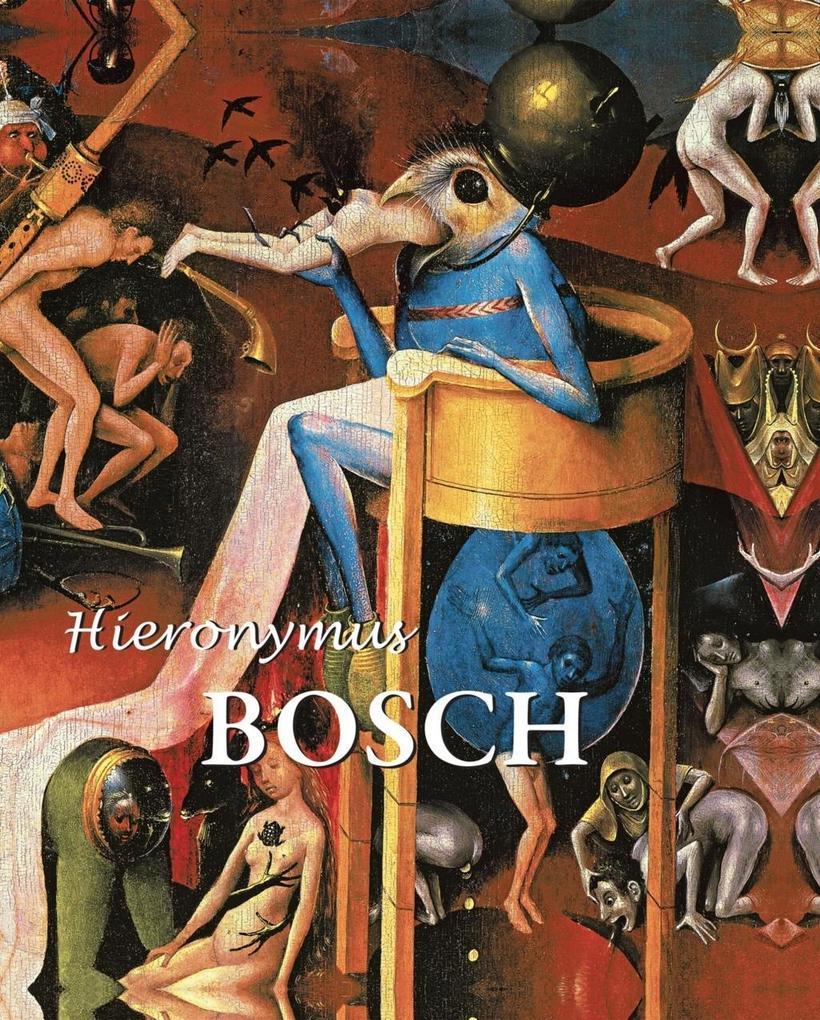 Hieronymus Bosch als eBook