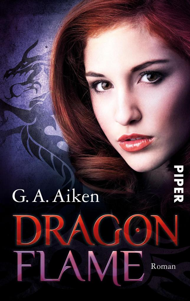 Dragon Flame als eBook