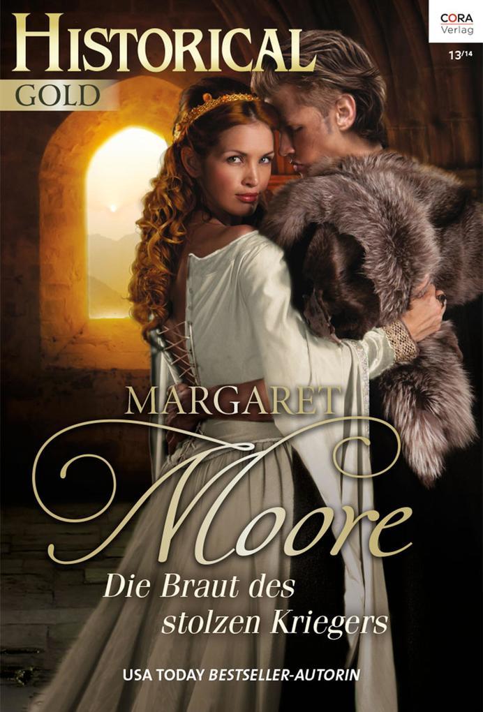Die Braut des stolzen Kriegers als eBook