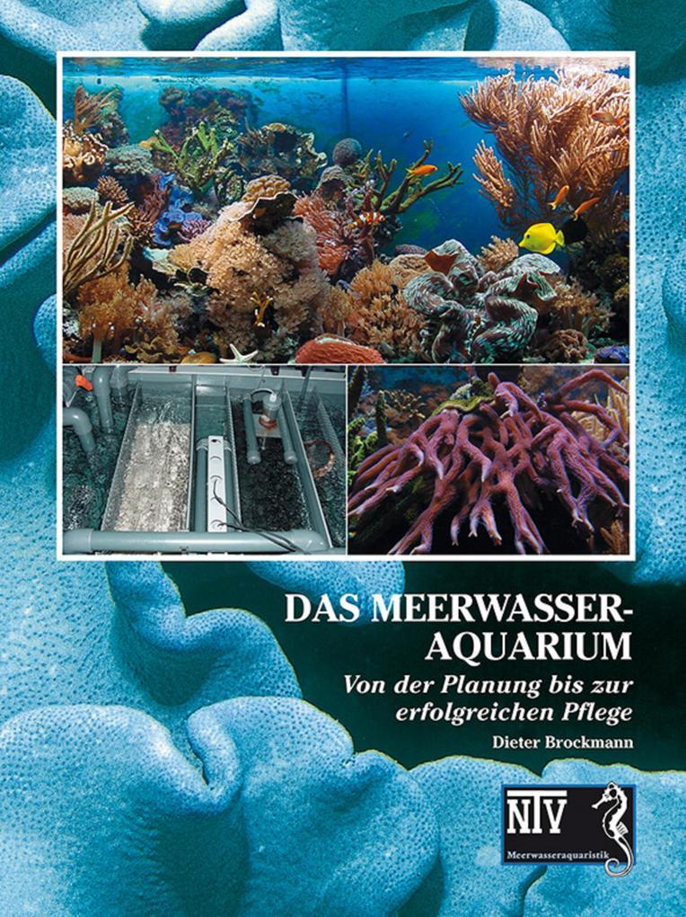 Das Meerwasseraquarium als eBook