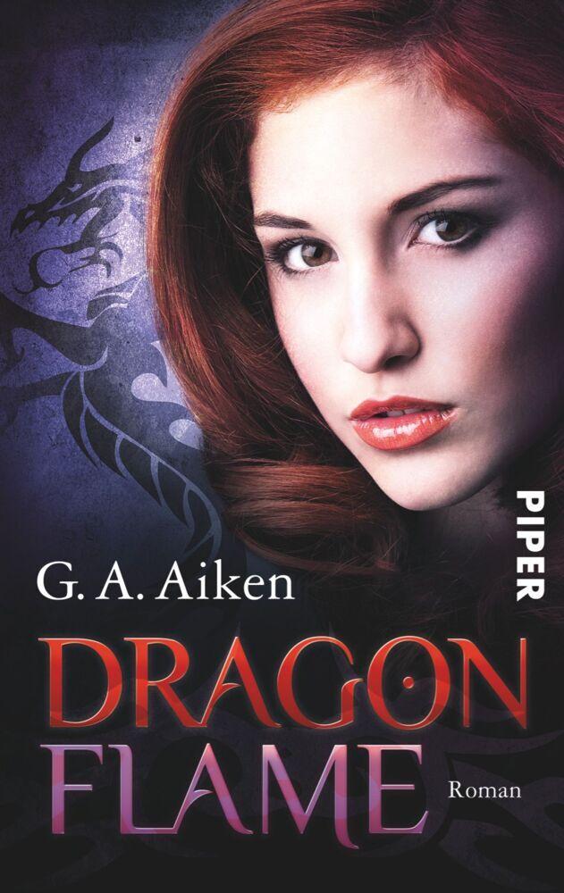 Dragon Flame als Taschenbuch
