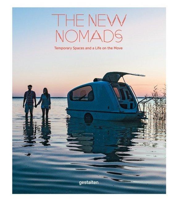 The New Nomads als Buch von