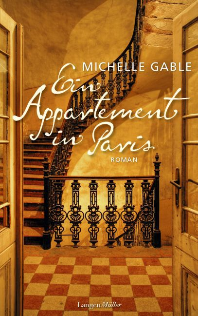 Ein Appartement in Paris als Buch von Michelle Gable