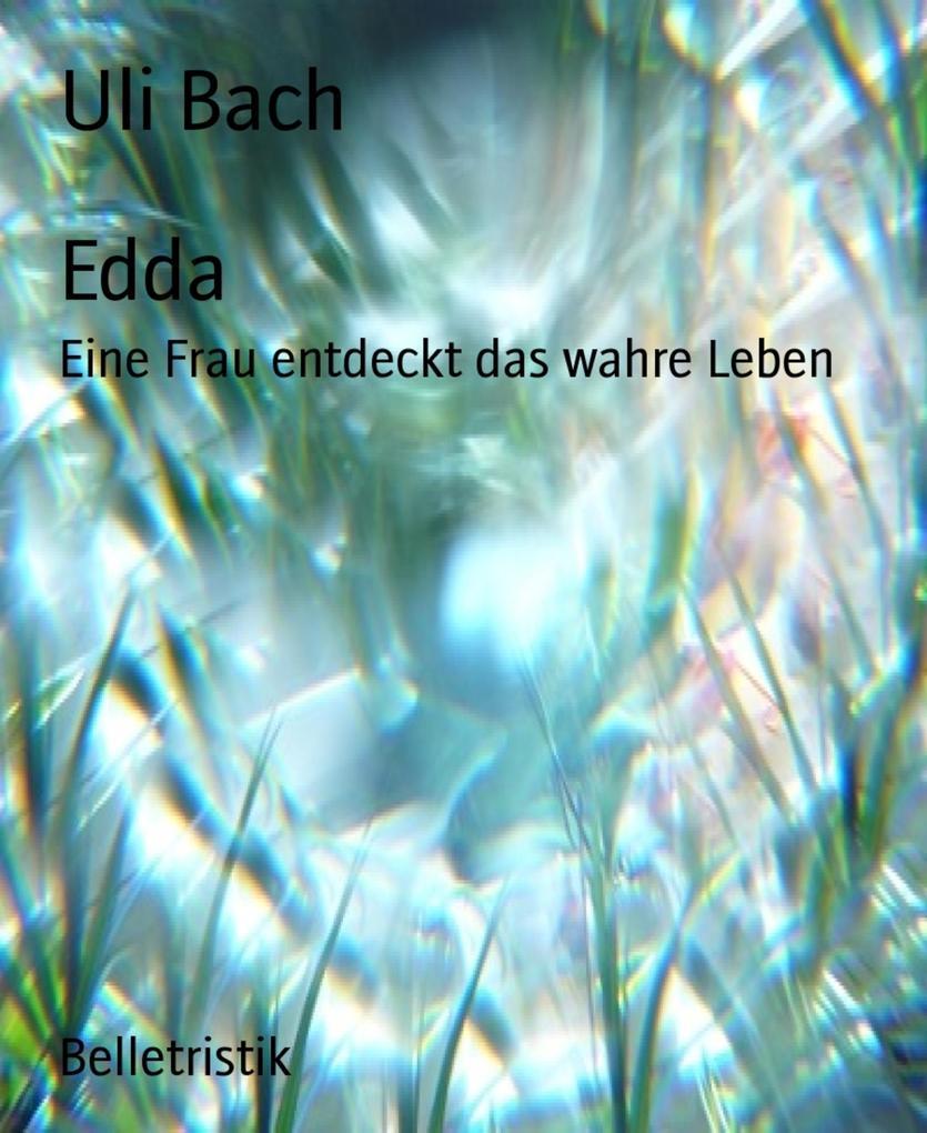 Edda als eBook