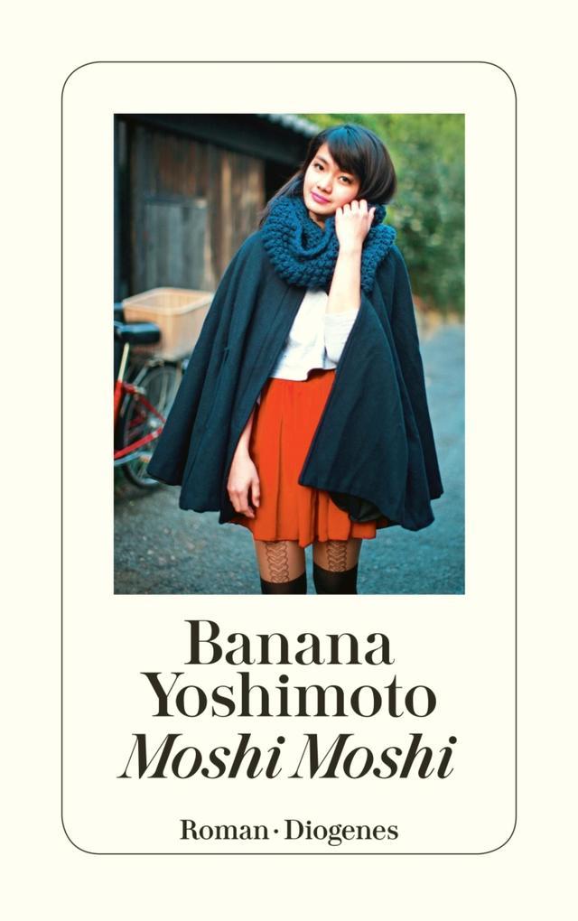 Moshi Moshi als eBook