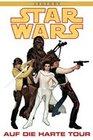 Star Wars Comics 86 - Auf die harte Tour