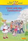 Meine Freundin Conni 25: Conni und das Familienfest