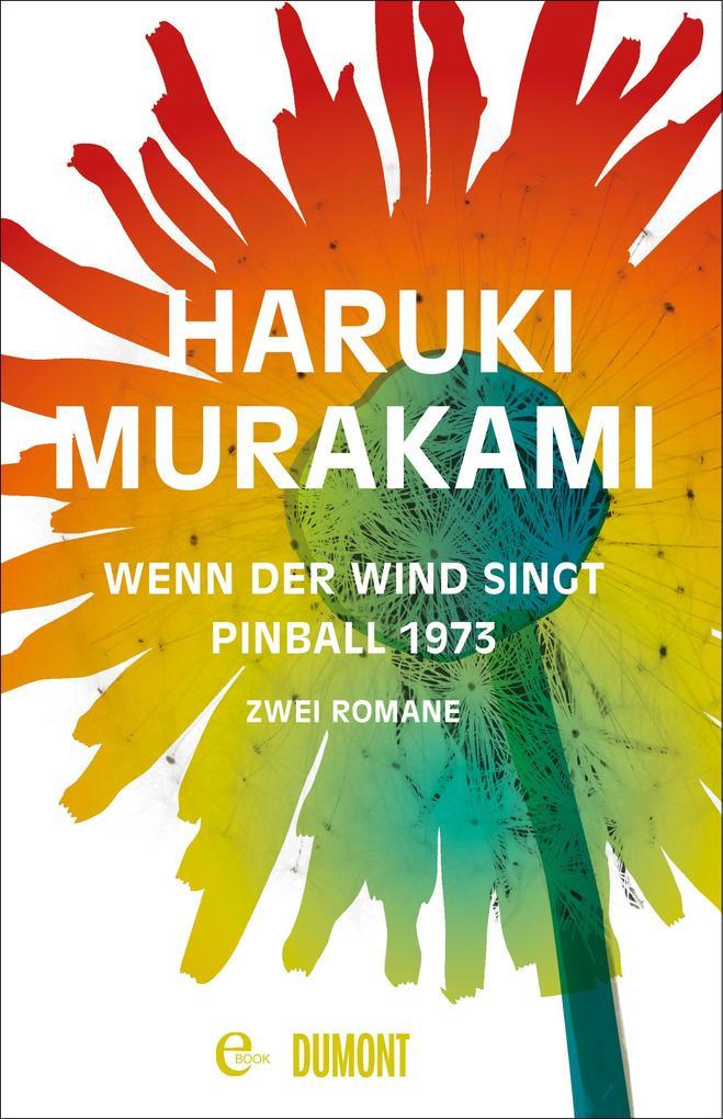 Wenn der Wind singt / Pinball 1973 als eBook vo...