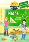 Pixi Wissen, Band 86: VE 5 Basiswissen Grundschule: Mathe