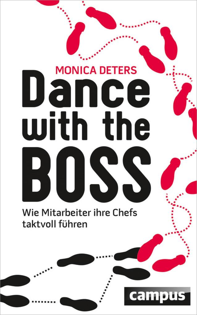 Dance with the Boss als eBook