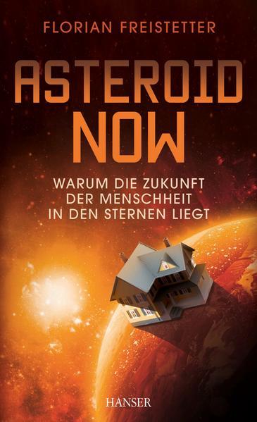 Asteroid Now als Buch