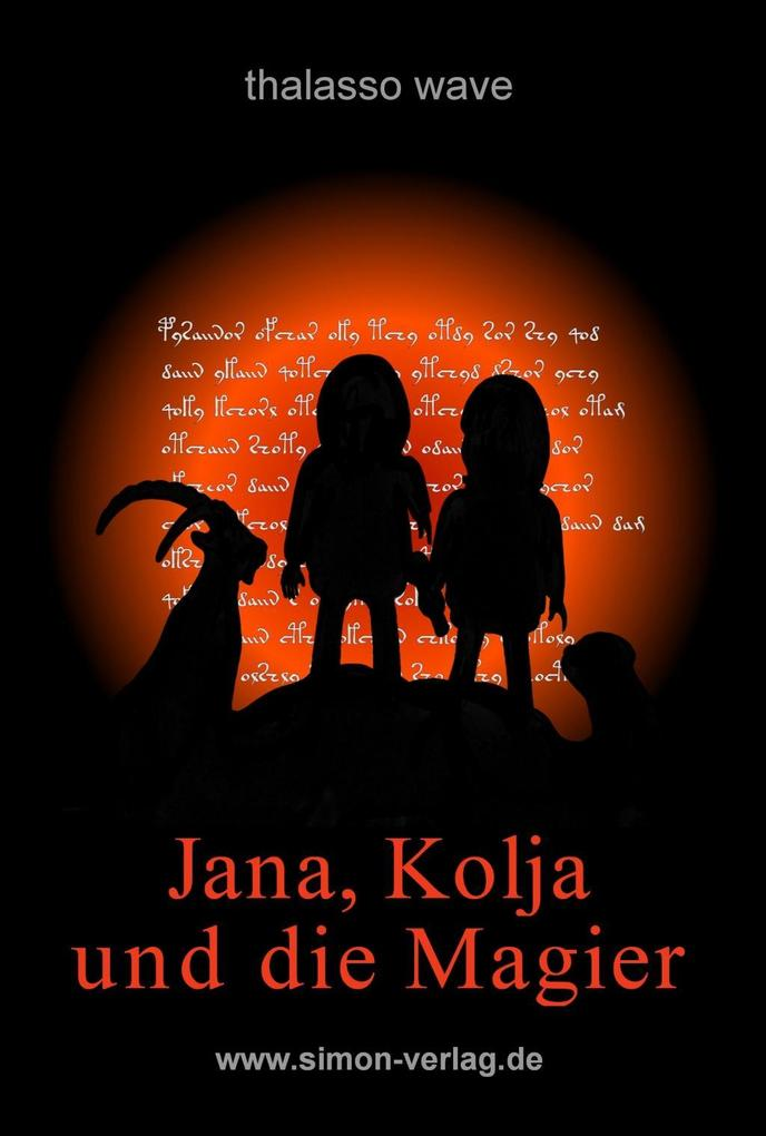 Jana, Kolja und die Magier als eBook