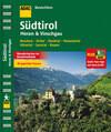 ADAC Wanderführer Südtirol, Meran & Vinschgau plus Gratis Tour App