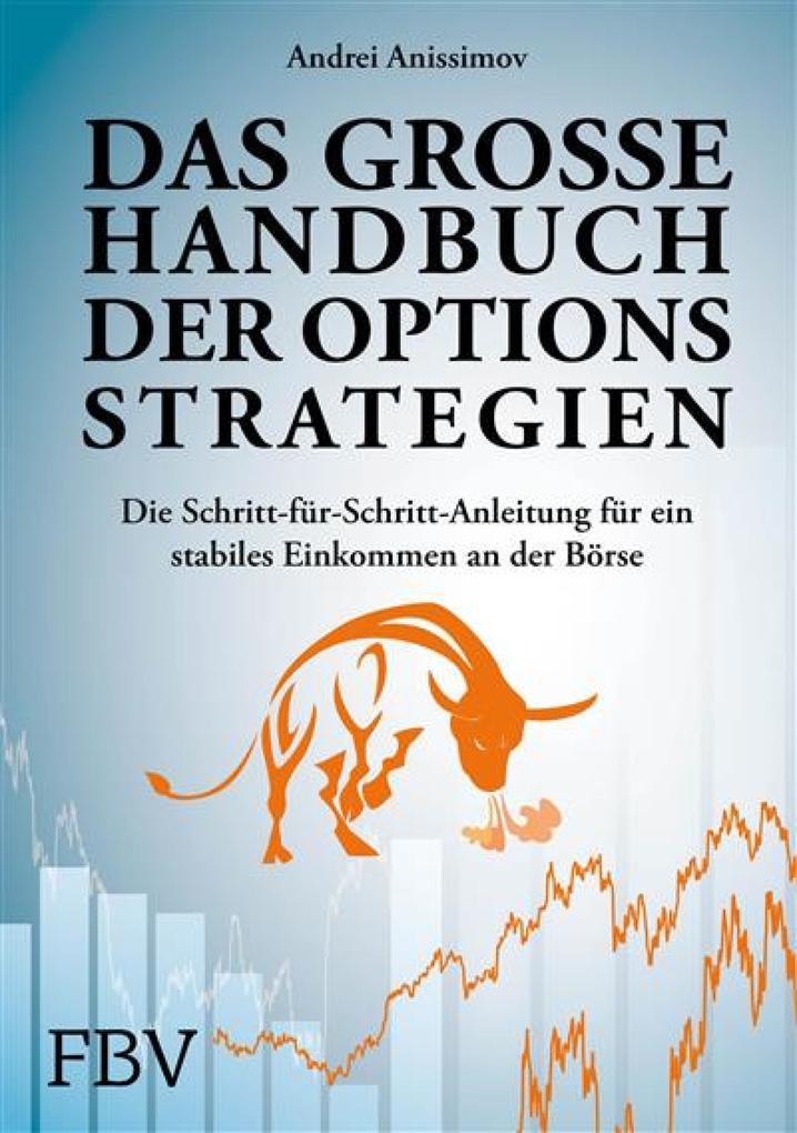 Das große Handbuch der Optionsstrategien als eBook