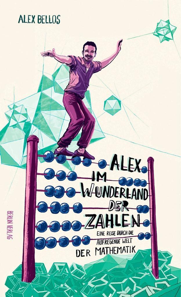 Alex im Wunderland der Zahlen als eBook epub
