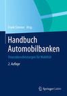 Handbuch Automobilbanken