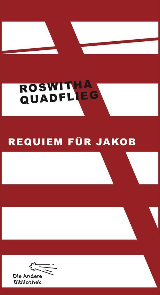 Requiem für Jakob als eBook
