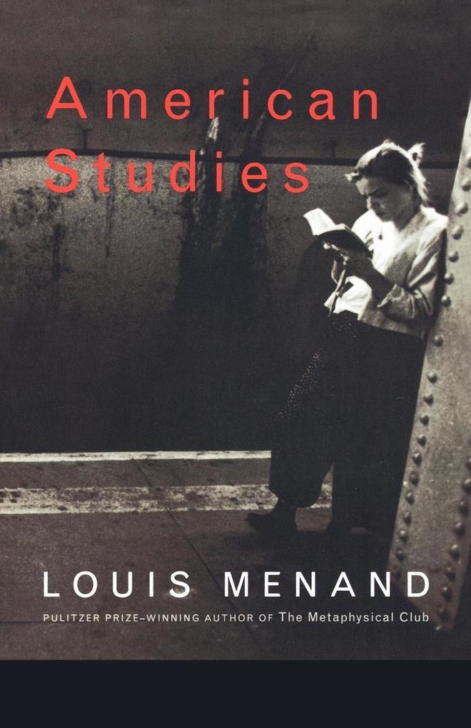 American Studies als Taschenbuch
