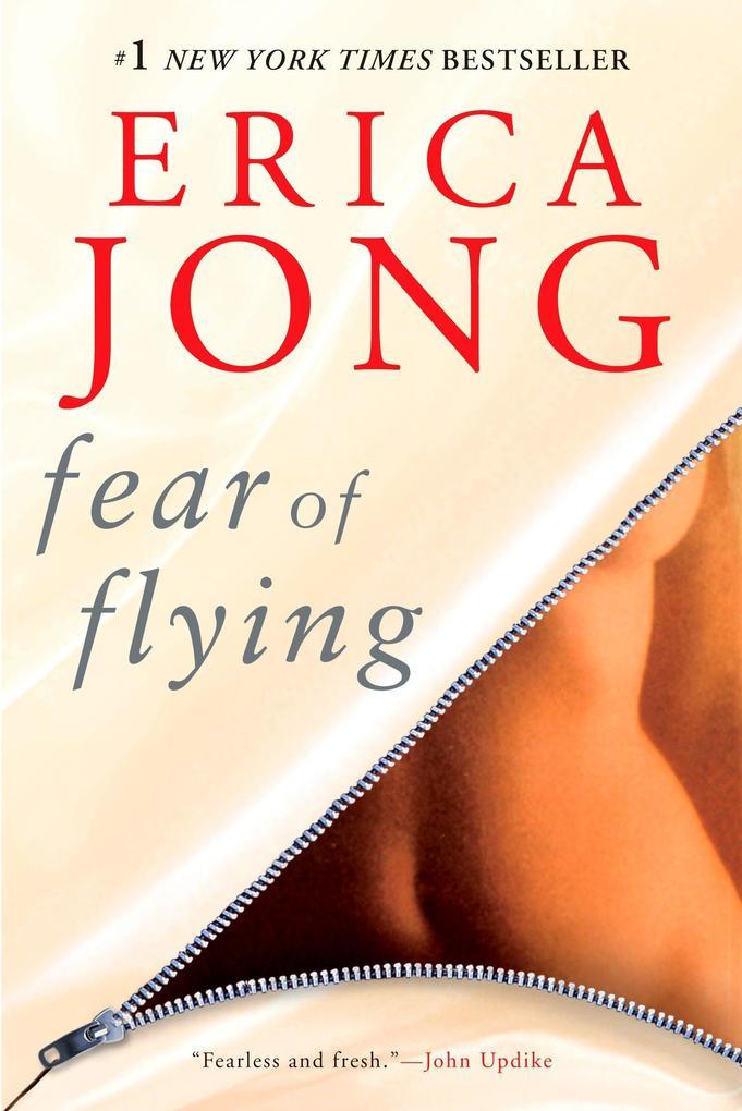 Fear of Flying als Taschenbuch