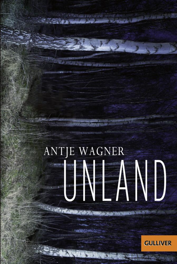 Unland als Taschenbuch