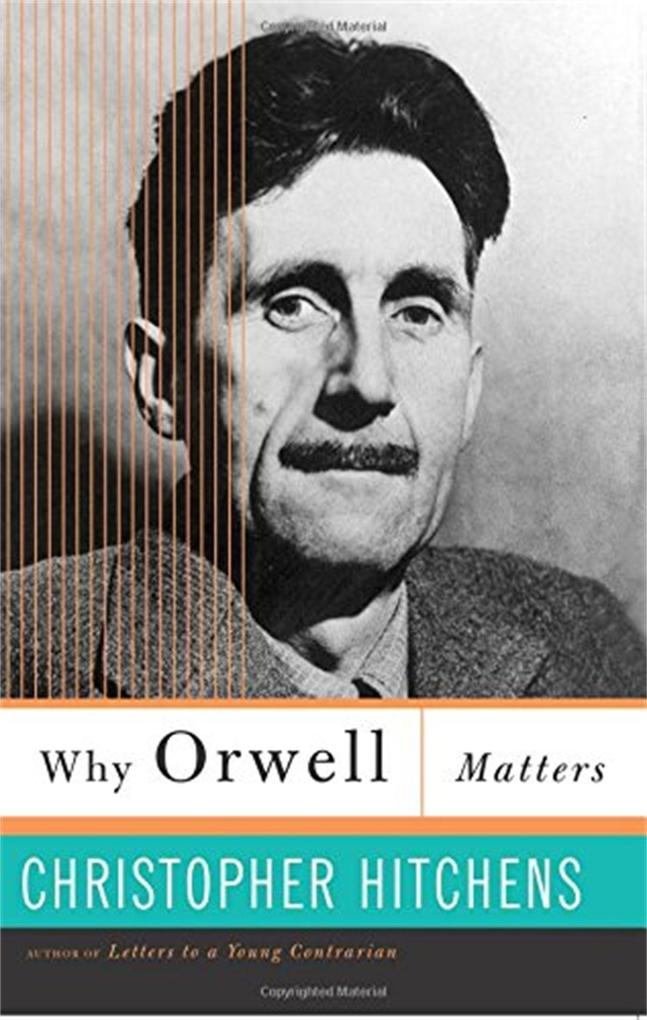 Why Orwell Matters als Taschenbuch
